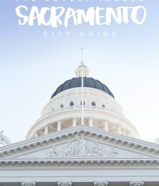 Sacramento City Guide thumbnail