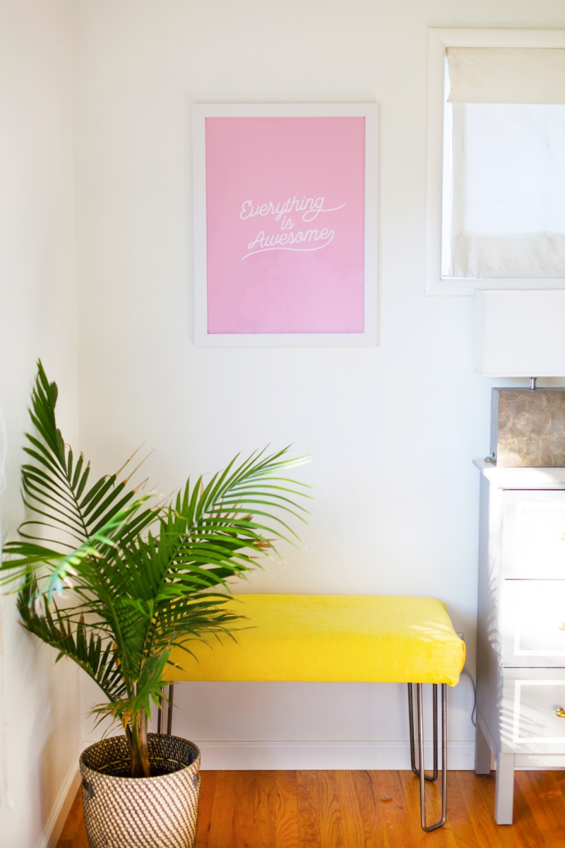 Printable Wall Art | Lovely Indeed