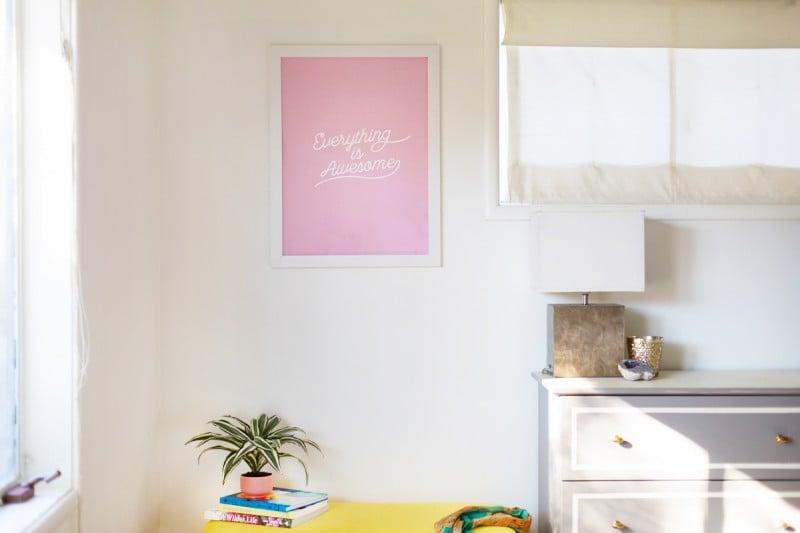 Beautiful Free Printable Wall Art