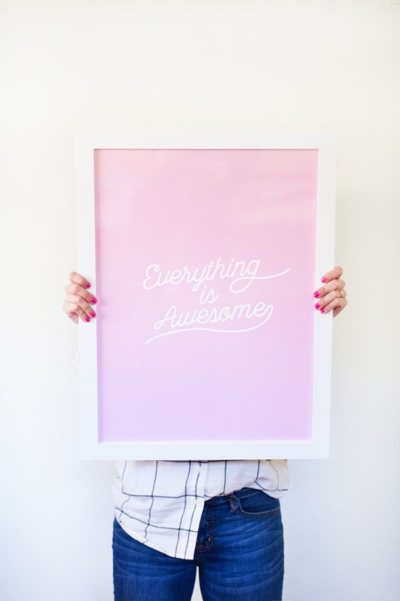 Cool Free Printable Wall Art