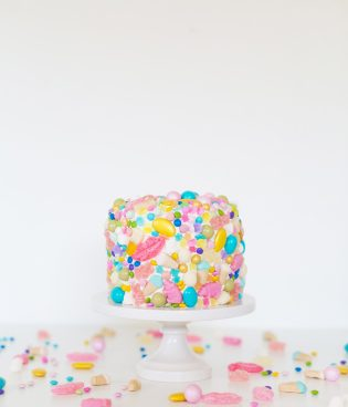 How to Make a Leap Year Cake thumbnail