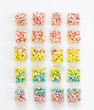 Lucky Charms Marshmallow Treats thumbnail