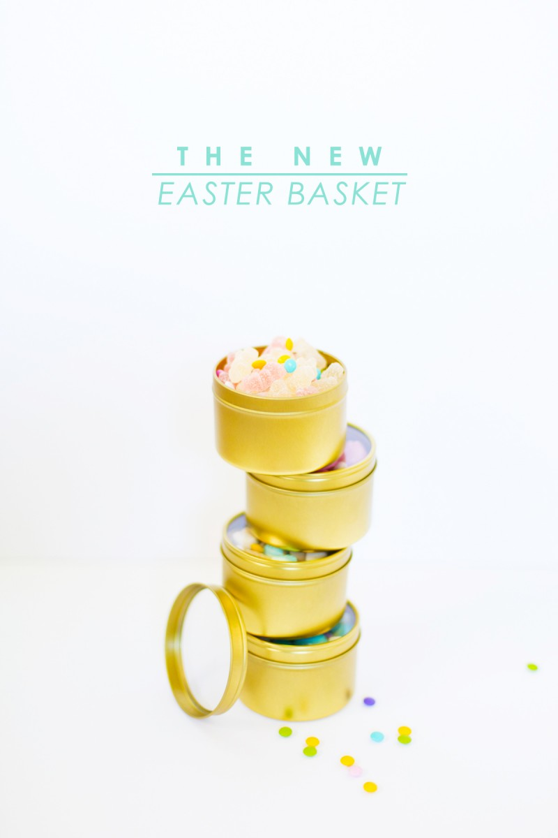 Modern Easter Basket Alternatives