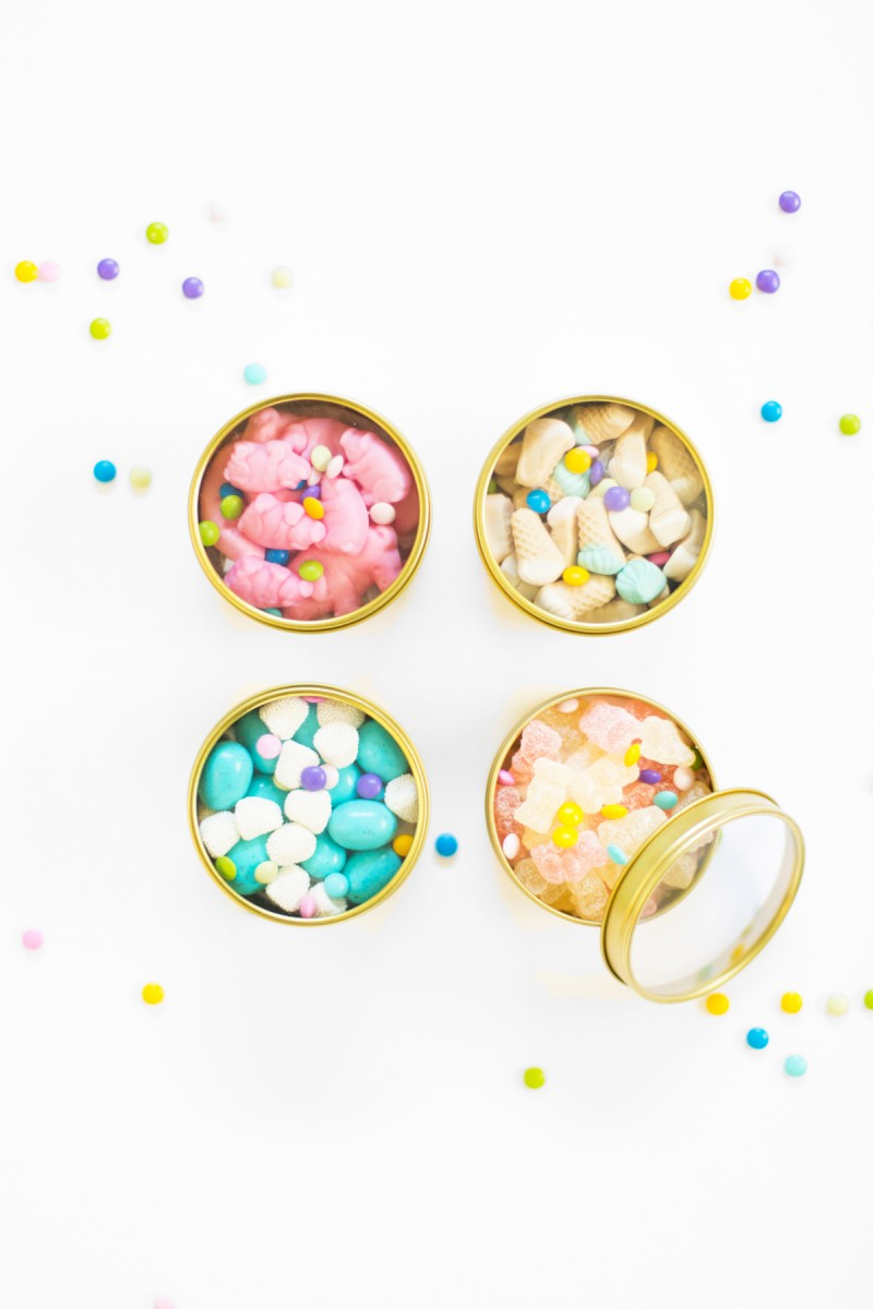 Modern Easter Basket Alternatives