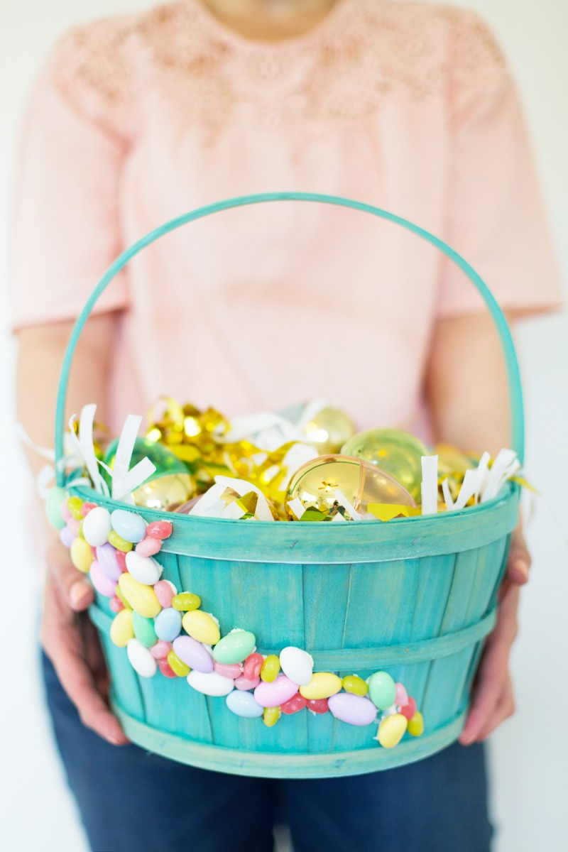 How to make personalized gift baskets for easter lovely indeed personalized gift basket negle Choice Image