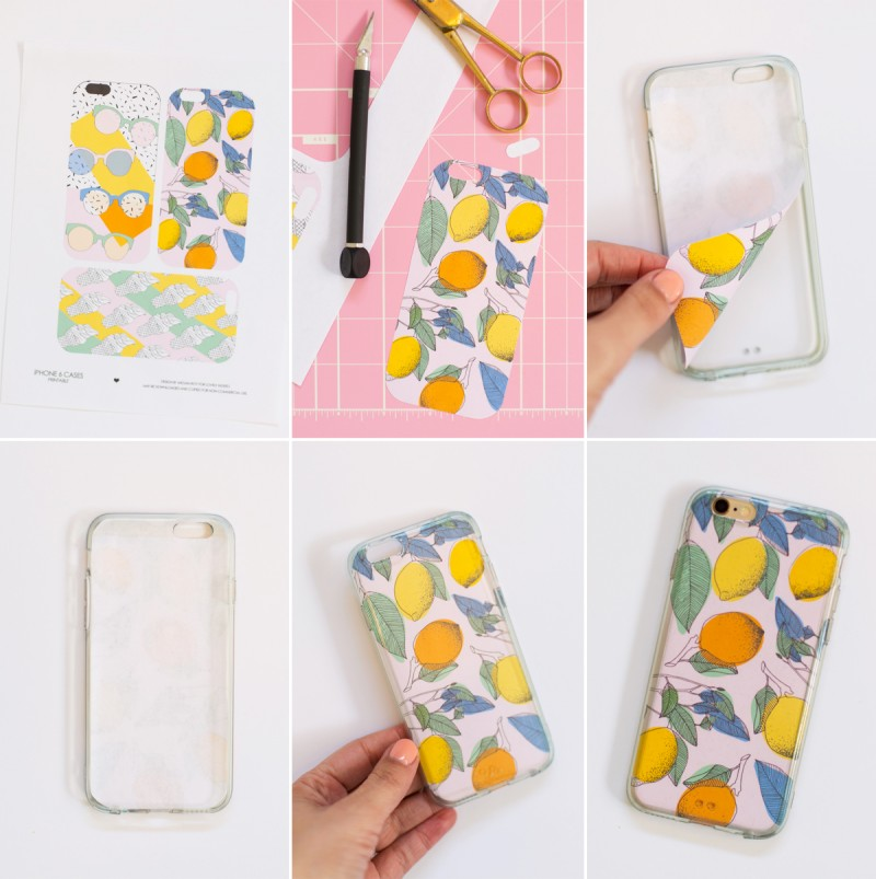 Phone Case Designer Job