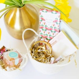 DIY Rope Easter Baskets thumbnail