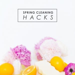 Spring Cleaning Hacks thumbnail
