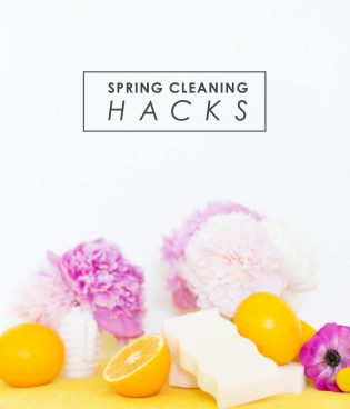 Spring Cleaning Hacks thumbnail