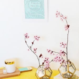 A Super-Quick Spring Decor Idea thumbnail