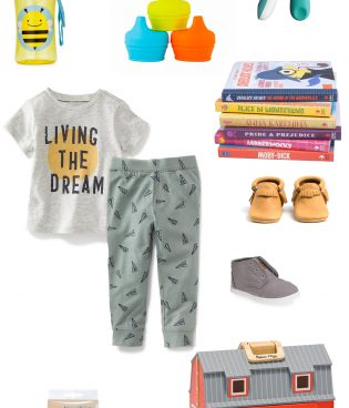 Toddler Essentials thumbnail