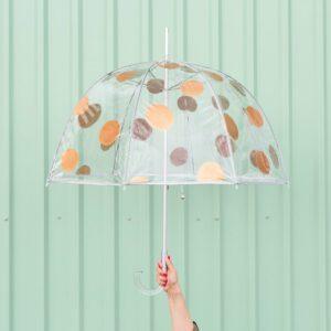 This Week + Umbrellas thumbnail