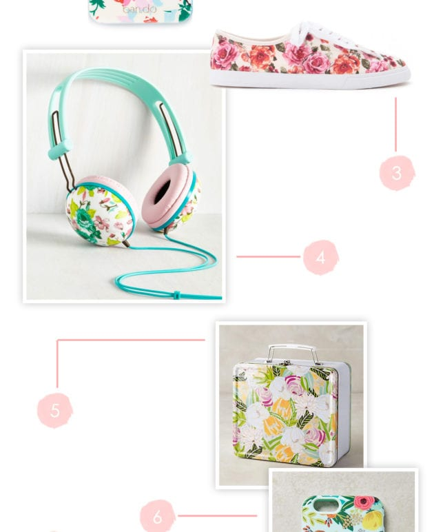The Prettiest Florals for Spring thumbnail