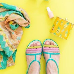 Essentials for Summertime Fun in the Sun thumbnail