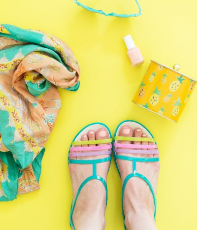 Essentials for Summertime Fun in the Sun thumbnail