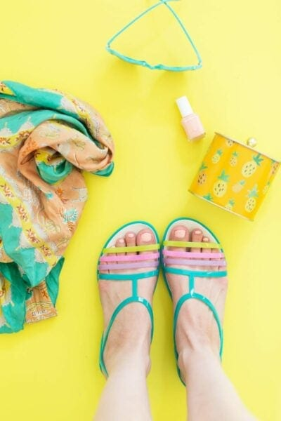 Essentials for Summertime Fun in the Sun