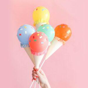 Throw the Cutest Ice Cream Social Ever thumbnail