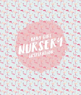 Baby Girl Nursery Inspiration thumbnail