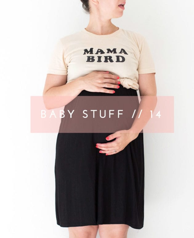 Baby Stuff // 13 thumbnail
