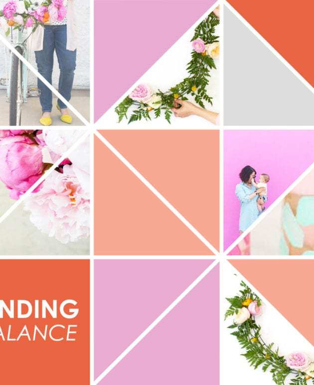 Blogging // Finding Balance thumbnail