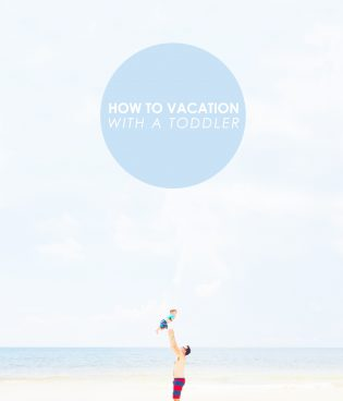 9 Things to do with Babies and Toddlers on Vacation thumbnail