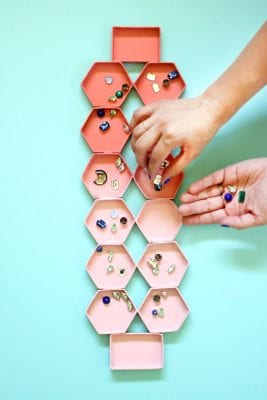 How to Make a DIY Mancala Game for Game Night