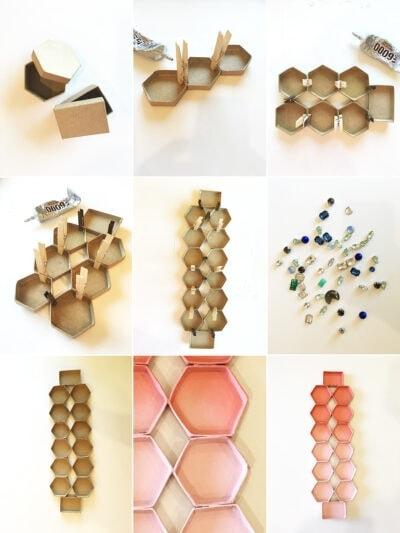 How to Make a DIY Mancala Game
