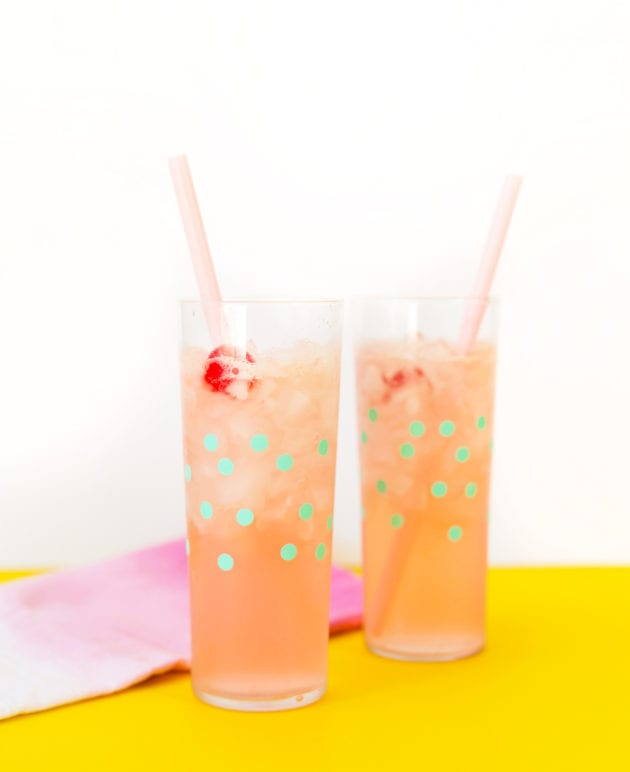 Sparkling Cherry Lemonade thumbnail