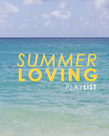 Summer Songs Playlist