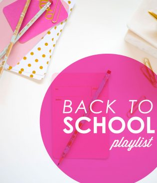Back to School Playlist thumbnail