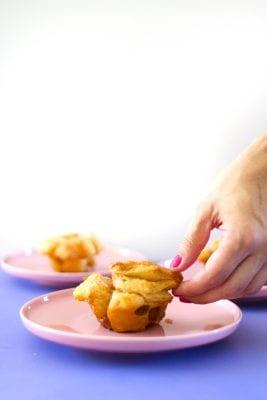 Monkey Bread Muffin Recipe