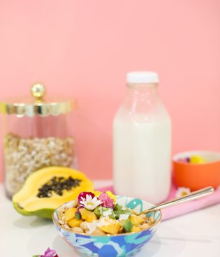 Night Cereal: Tropical Twist thumbnail