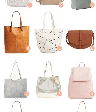 12 Bags for Moms that Aren't Mom Bags thumbnail