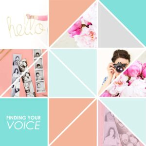 "Blogging // Finding Your ""Voice"" thumbnail"