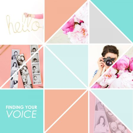 Finding Your Voice as a Blogger