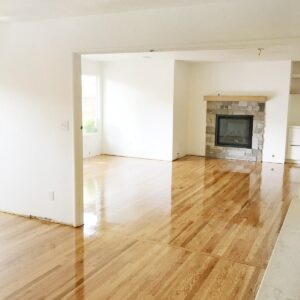 Happy Friday + The Tale of the Hardwood Floors thumbnail