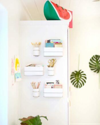 Office Supplies Organization