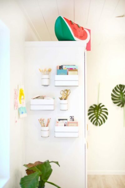 Office Supplies Organization
