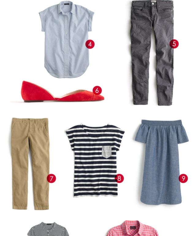 What to Wear After You Have a Baby thumbnail