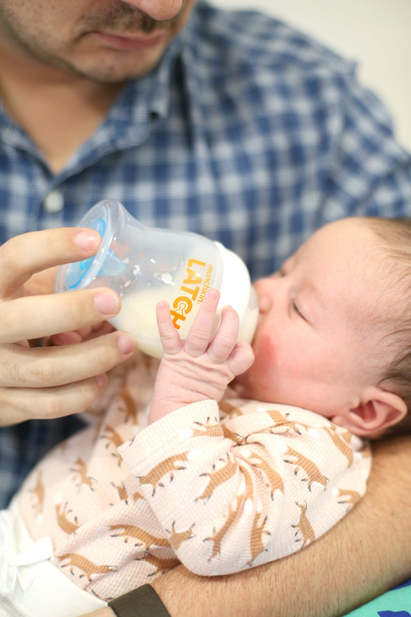 How to Breastfeed without Burnout
