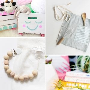 Eight Simple DIY Gifts
