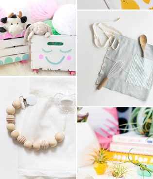 8 Simple DIY Gifts thumbnail