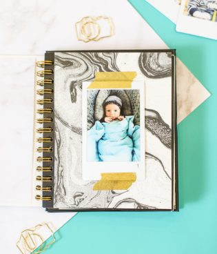 DIY Photo Album with Instax Film thumbnail