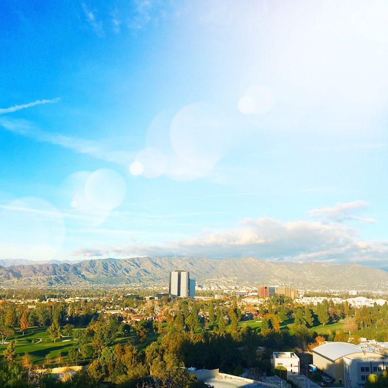 Scenic vista