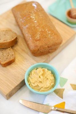 easy beer bread recipe