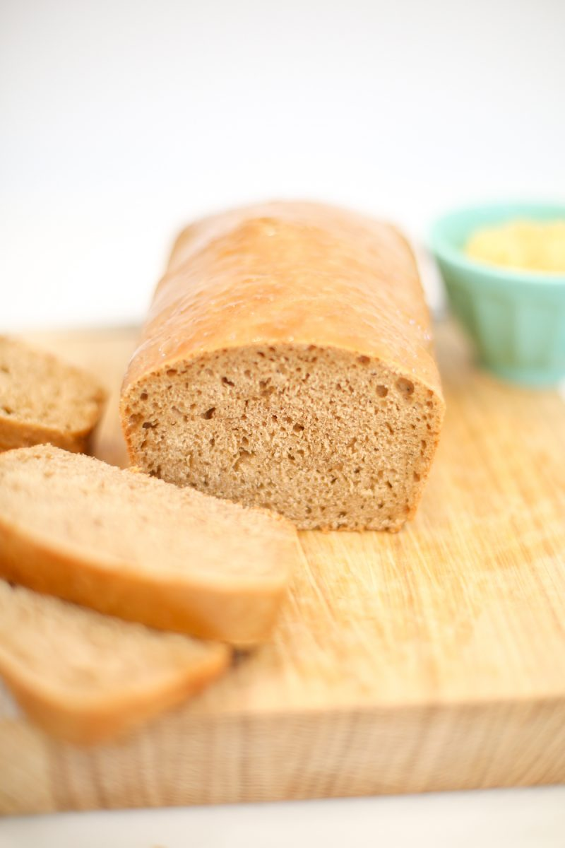 The Best Beer Bread Recipe
