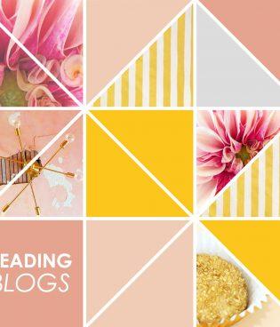 Blogging // How Do You Read Blogs? thumbnail