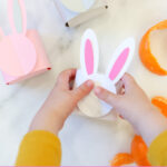 printable Easter bunny boxes