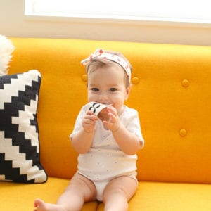 Maggie // 8 Months thumbnail