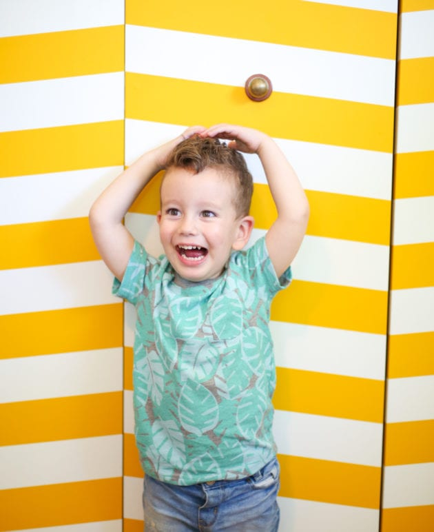 Potty Training // What's Working and What's Not thumbnail